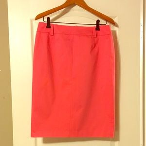 Basler Colar Pencil Skirt-Size 38 / 8 US